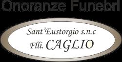 Onoranze Funebri F.lli Caglio